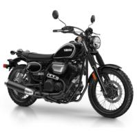 Yamaha SCR950 - Yamaha Black