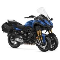 Yamaha NIKEN GT - Phantom Blue