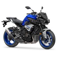 Yamaha MT-10 - Icon Blue