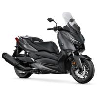 Yamaha XMAX 400 - Sonic Grey