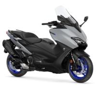 Yamaha TMAX - Icon Grey