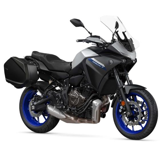 Yamaha tracer 7 gt - icon grey