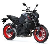 Yamaha MT-09 - Storm Fluo