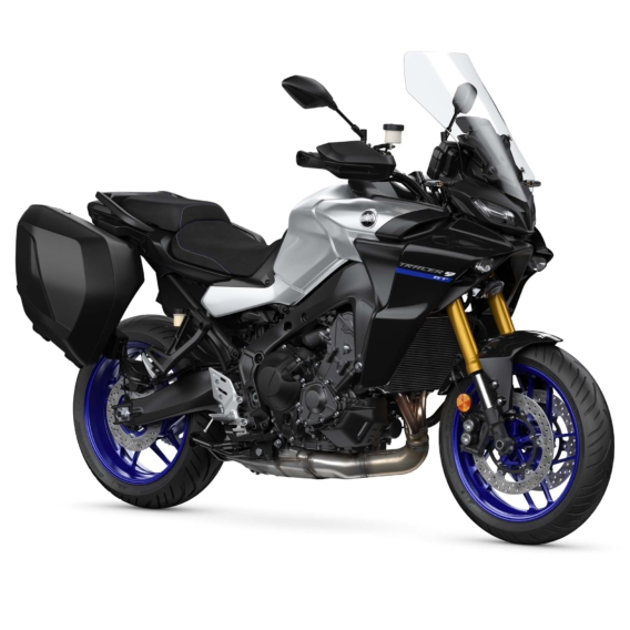 Yamaha tracer 9 gt - icon performance