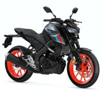 Yamaha MT-125 - Storm Fluo