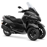 Yamaha Tricity 300 - Gunmetal Grey