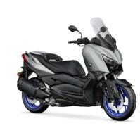 Yamaha XMAX 300 - Icon Grey