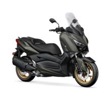 Yamaha 300 Tech MAX - Tech Kamo