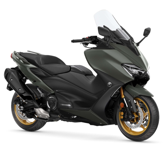 Yamaha tmax tech max - tech kamo