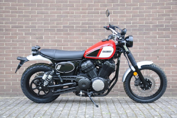 Occasion yamaha scr 950 abs