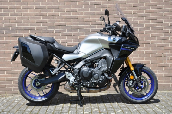 Occasion yamaha tracer 9 gt