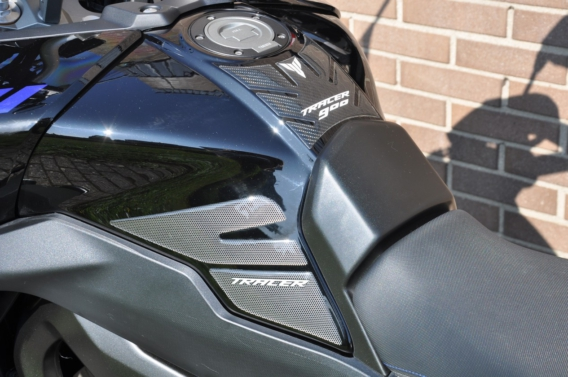 Occasion yamaha tracer 900 gt